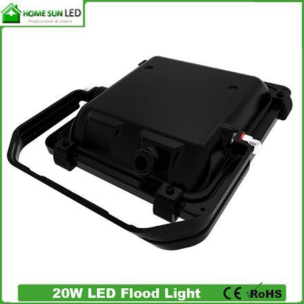 Flood Light LED 50W Outdoor Floodlights IP65 120 Degrees 6000K 220V CE RoHS Approved