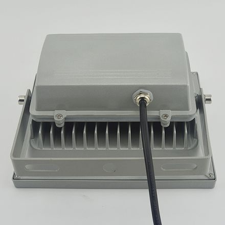 Outdoor LED Flood Light Bulbs 20W PIR Motion Movement Sensor 6500K IP65 COB Type