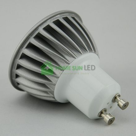 GU10 Light Bulb 5W Dimmable Top Quality 12V 230V MR16 with CE RoHS