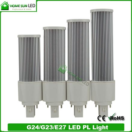 LED Plug In Light 12 Watts SMD 2835 Pl Lights NON Dimmable CE Approved