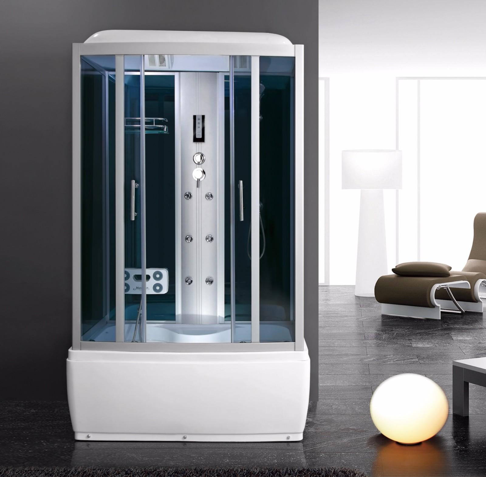 M-510-AS Shower Unit Steam Enclosure with Bathtub Sliding Door for Sale.jpg