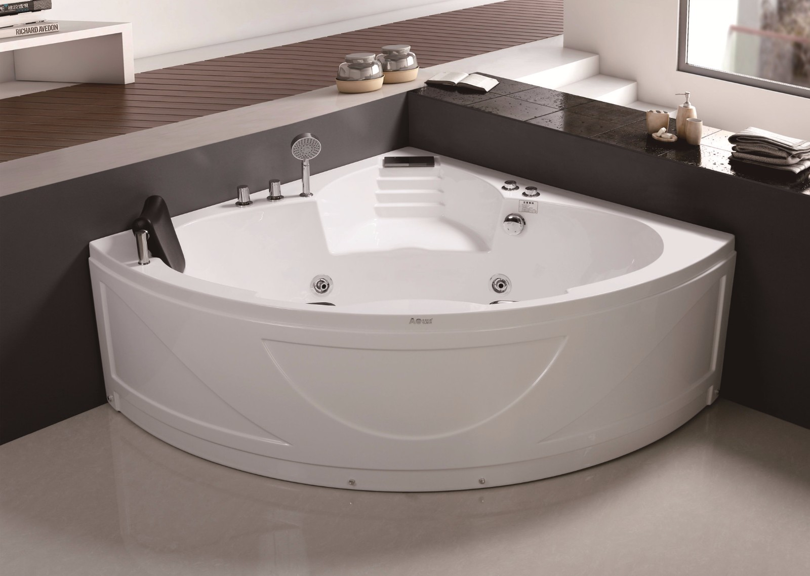 C-423 Acrylic Hot Tub Jetted  Bathroom Bathtub with Cheap Price for Sale.jpg