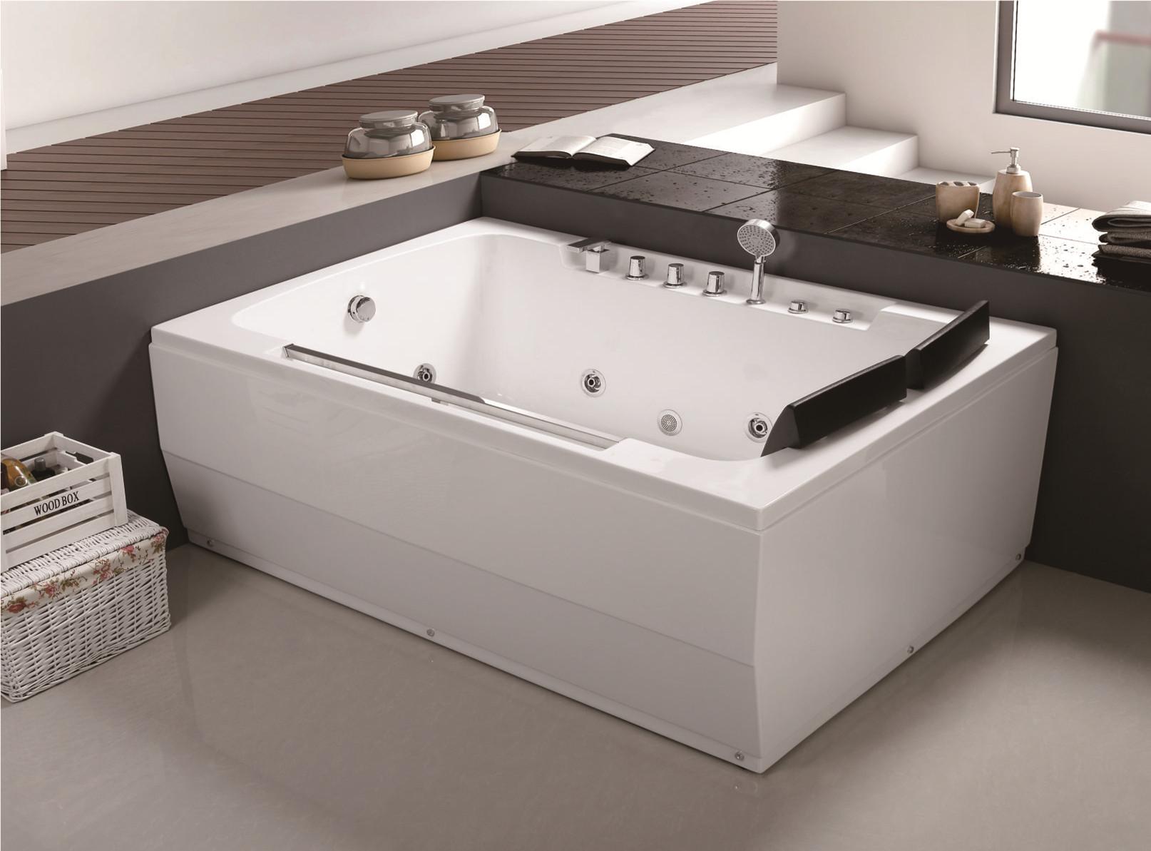 C-409 (C-3065) (R) Corner Luxury Hot Sale Tub  Massage Acrylic Bathroom Bathtub with Cheap Price.jpg