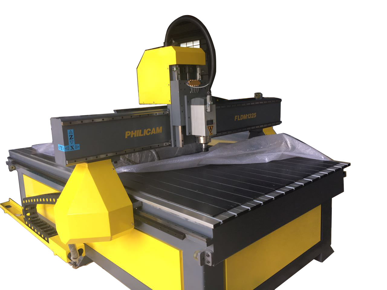 wood cnc router