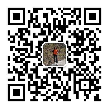 Scan QR add Jenna wechat