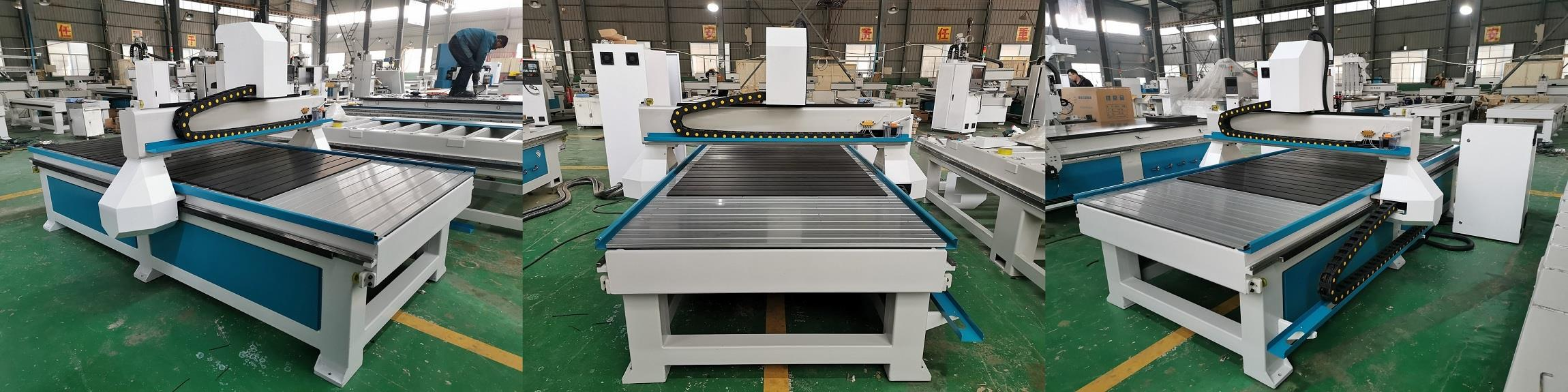 Wood Engraver CNC