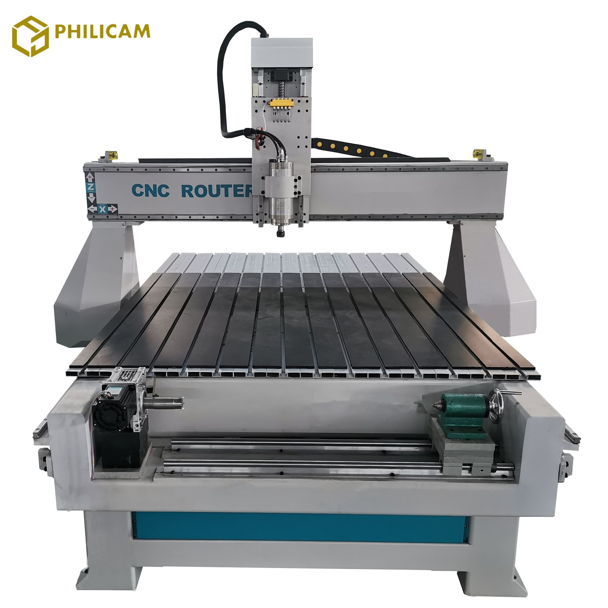 1325 rotary cnc router 4 axis (2)