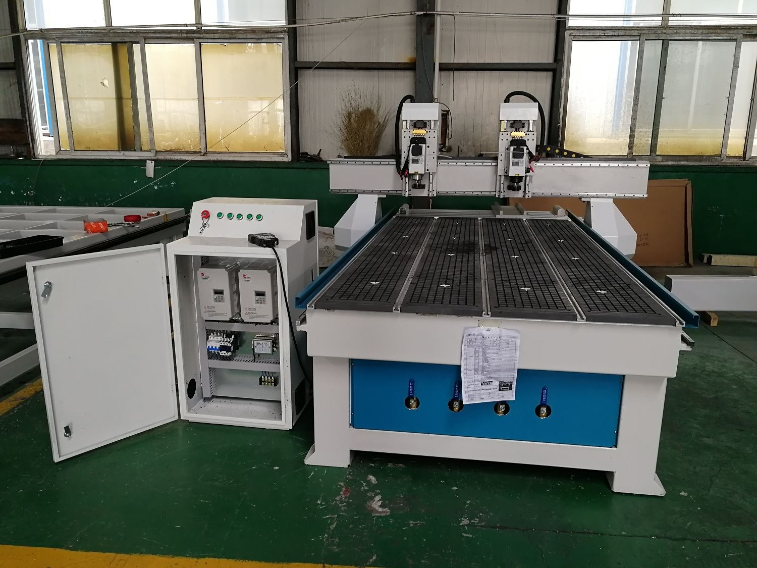 Algeria Cabinet Machinery
