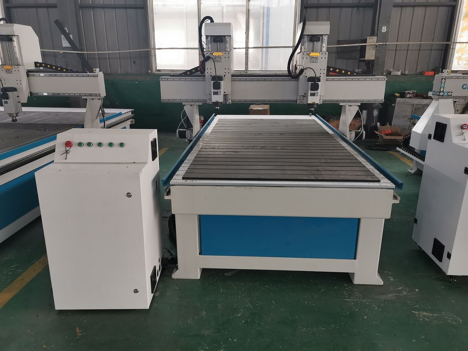 Hollow Decoration CNC Router