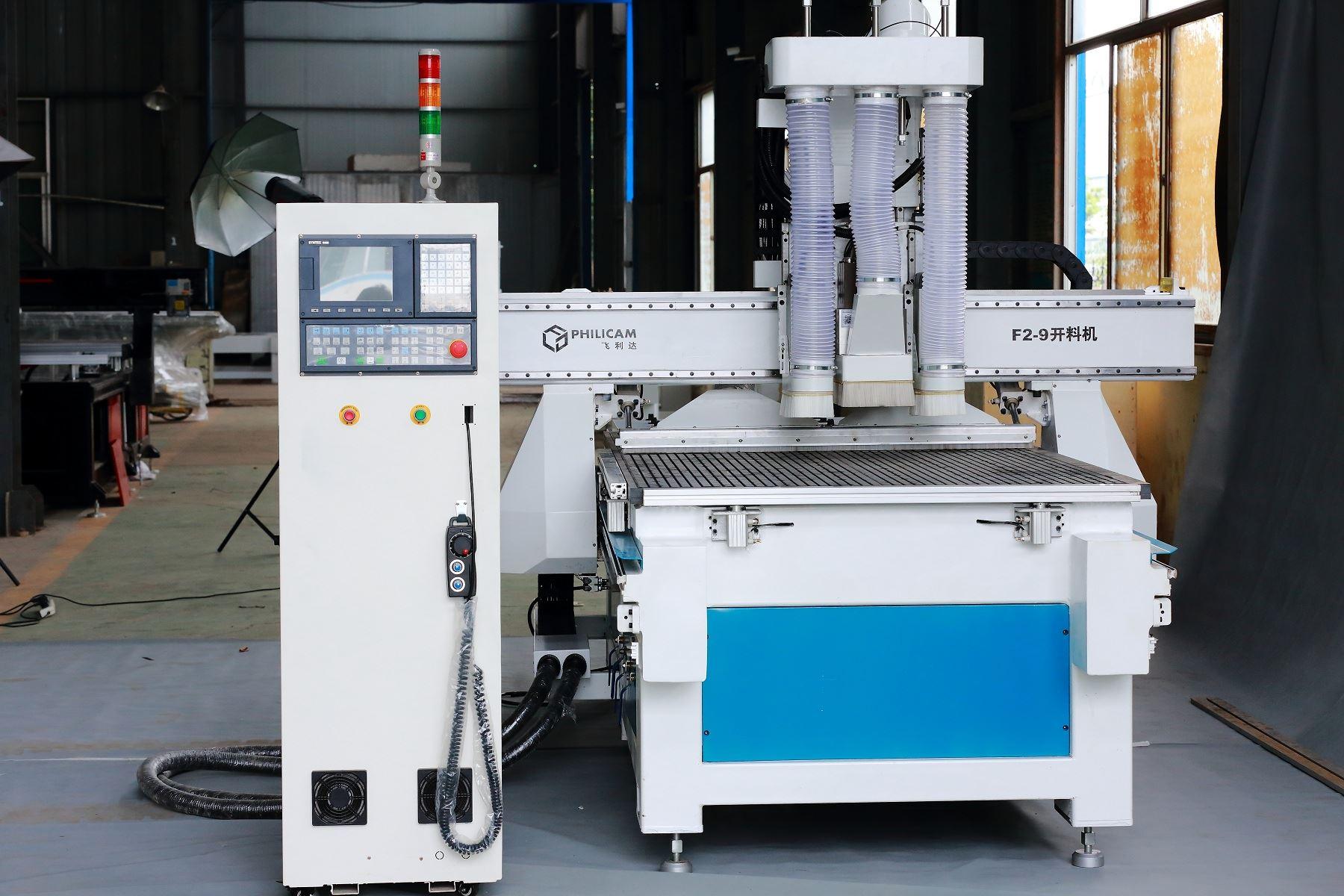 Cabinet Kitchen CNC Machine