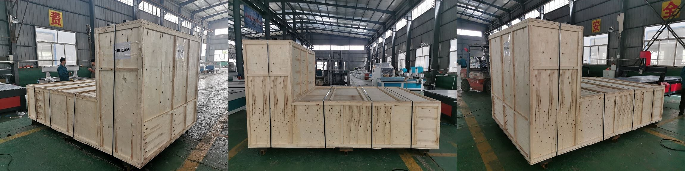 CNC Router Water Cooling System