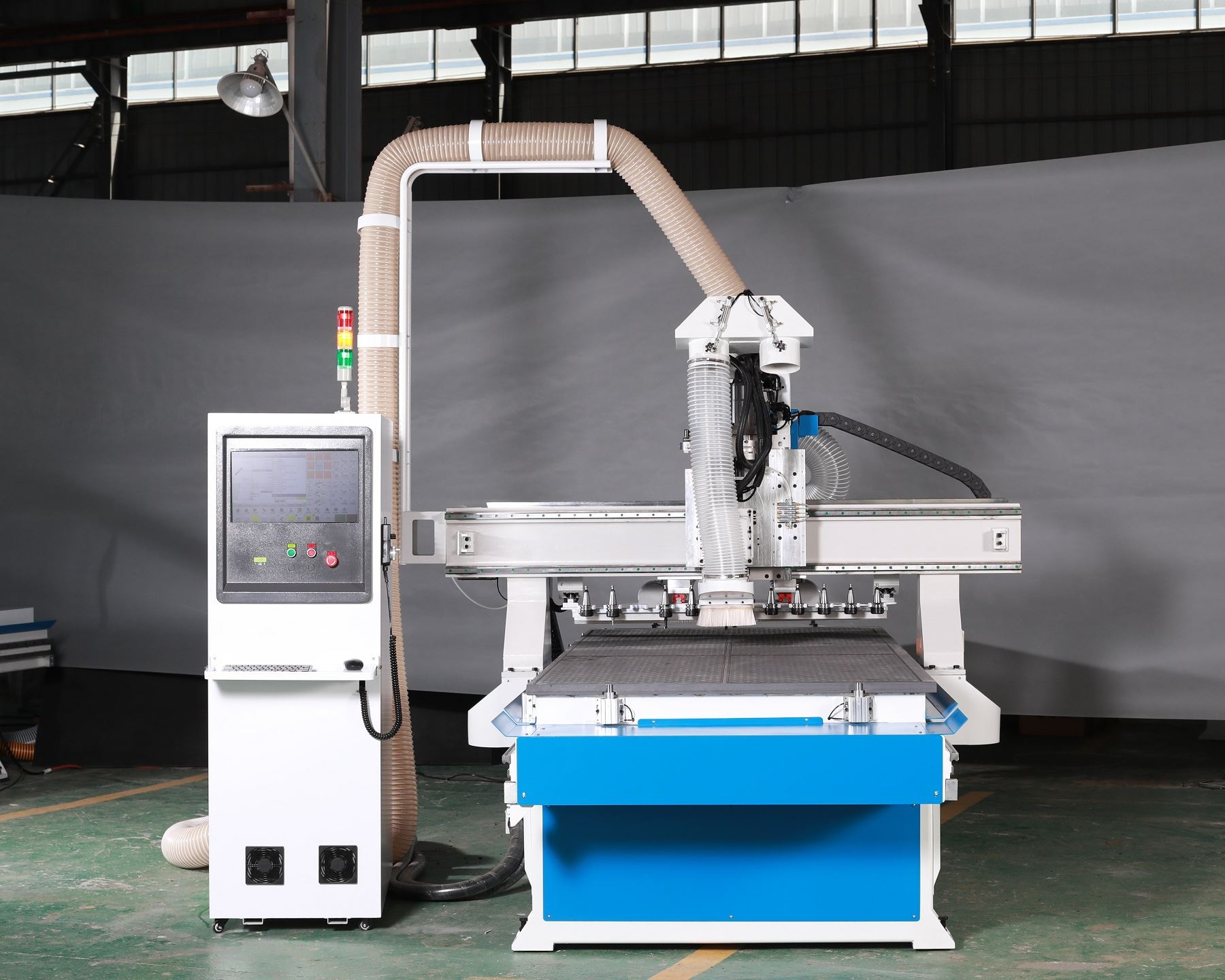 Melamine Cabinets Making Machine