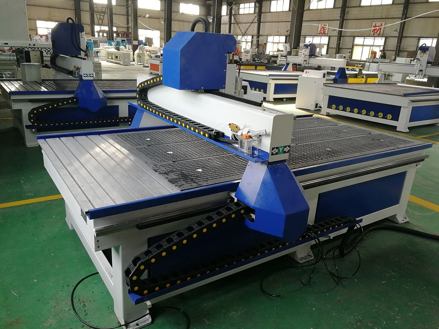 Kitchen Room CNC Router