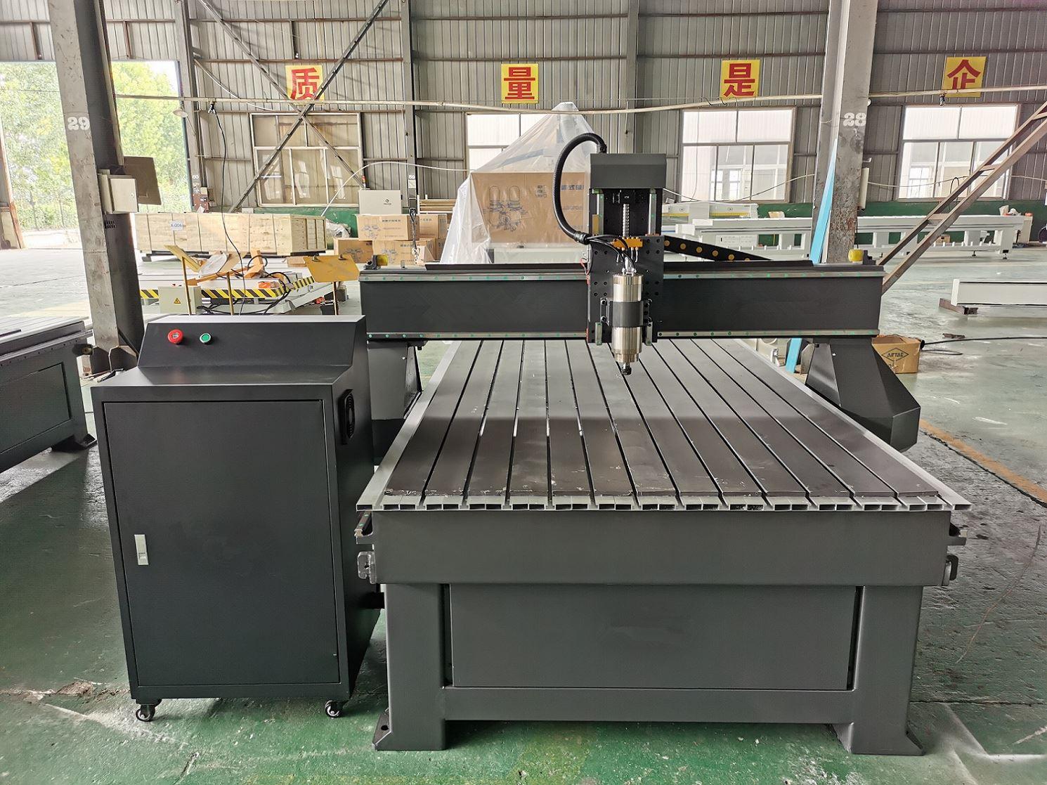 Bedside Table CNC Machine