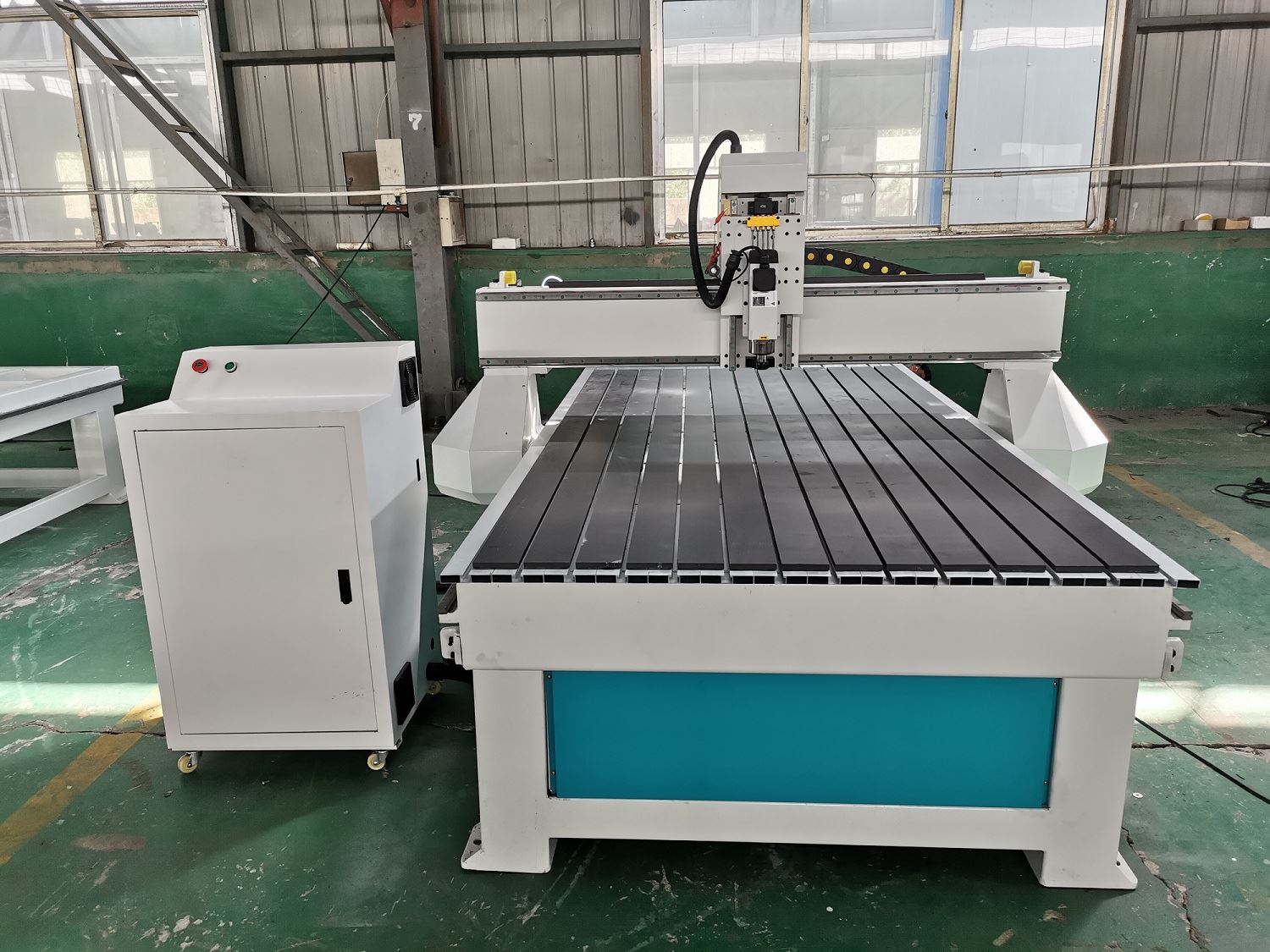 4*8ft Milling Machine